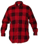 Boyt HU163 Plaid Field Shirt