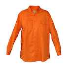 Boyt HU165 Upland Scout Long Sleeve Shirt