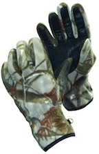 Boyt HU204 Tripleloc Fleece Gloves