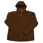 Boyt HU219 Tripleloc Fleece Hooded Jacket
