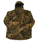 Boyt HU219 Mossy Oak Hooded Jacket